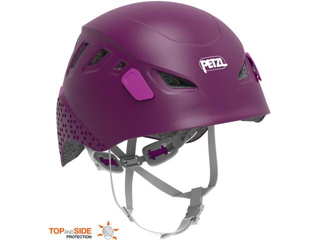 Petzl Picchu Helmet violet